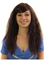 Fabulous Long Curly Capless Synthetic Wig