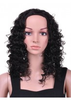 Amazing Curly Long Synthetic Wig