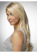 Stylish Straight Synthetic Lace Front Wig