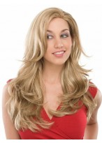 Most Popular Synthetic Long Wavy Wig