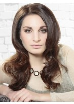 Gorgeous Wavy Lace Front Synthetic Wig