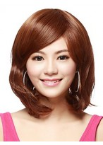 High Quality Synthetic Short Wig