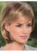 High Quality Straight Capless Synthetic Wig