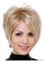 Pasha Synthetic Wig