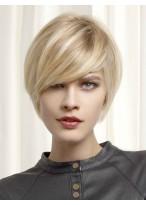 Impressive Straight Capless Synthetic Wig