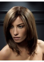 Cute Straight Capless Synthetic Wig