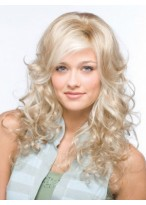 New Arrived Wavy Human Hair Wig